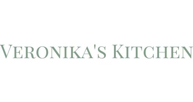 Veronika's Kitchen logo