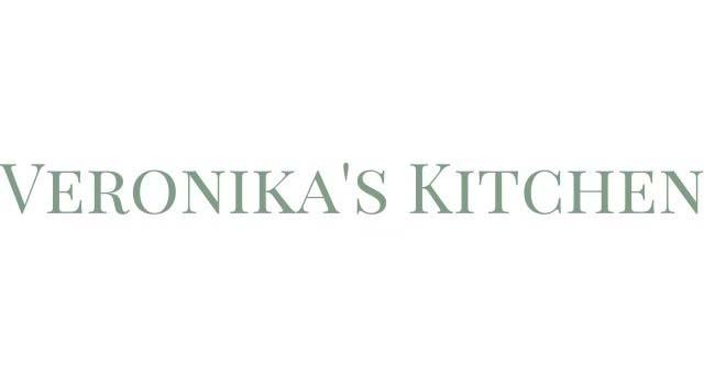 Veronika's Kitchen logo